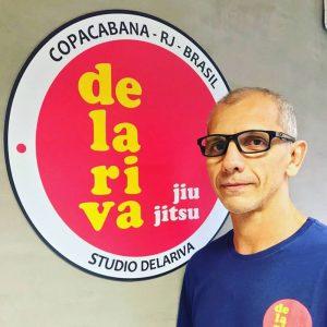 Ricardo de la Riva to receive coral belt in November | Graciemag