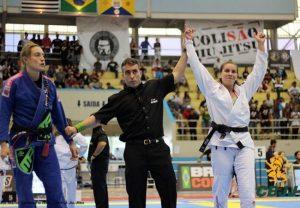 Rodrigo Totti arbitrando luta de Jiu Jitsu Arquivos