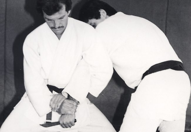 The lessons of Rolls Gracie, who died young and changed the history of BJJ