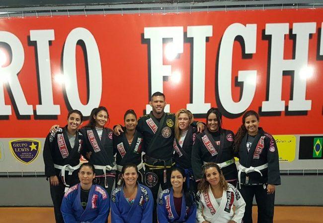 Efeito Paolla Oliveira: Jiu-Jitsu na novela atraiu mais mulheres às academias