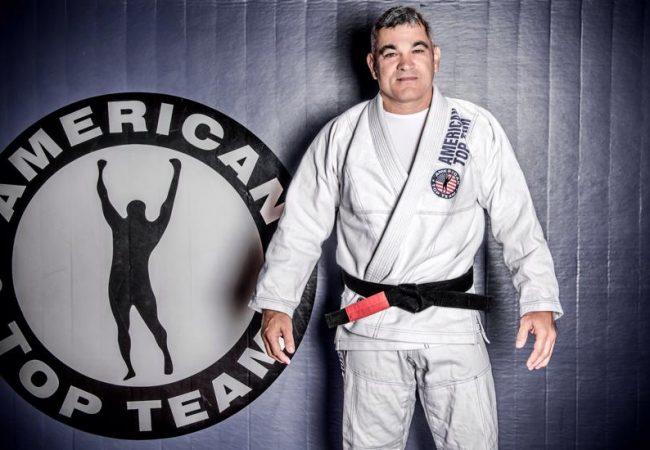 Ricardo Libório deixa a ATT após xingamentos de Covington ao Brasil
