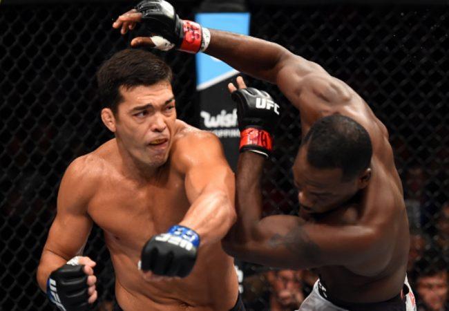 Lyoto Machida faz luta principal do UFC Belém contra americano invicto