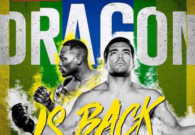 O que esperar de Lyoto Machida x Derek Brunson na luta principal do UFC São Paulo?