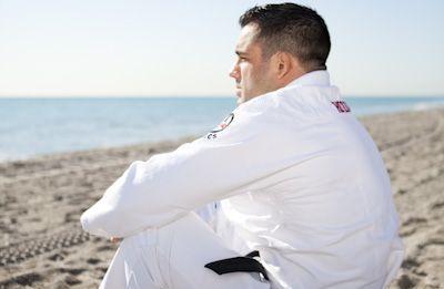 Como o Jiu-Jitsu pode ajudar você e sua família a vencer a ansiedade e a depressão