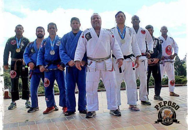 GMI: Paulo Peposo e a arte de socializar alunos com o Jiu-Jitsu