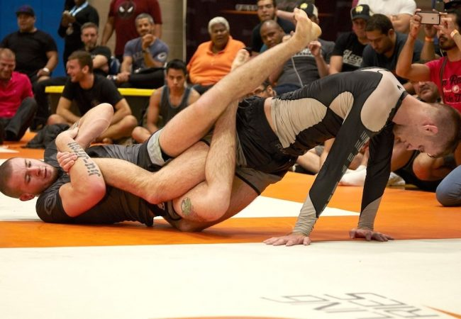 ADCC and BJJ: Have we entered the era of specialization?