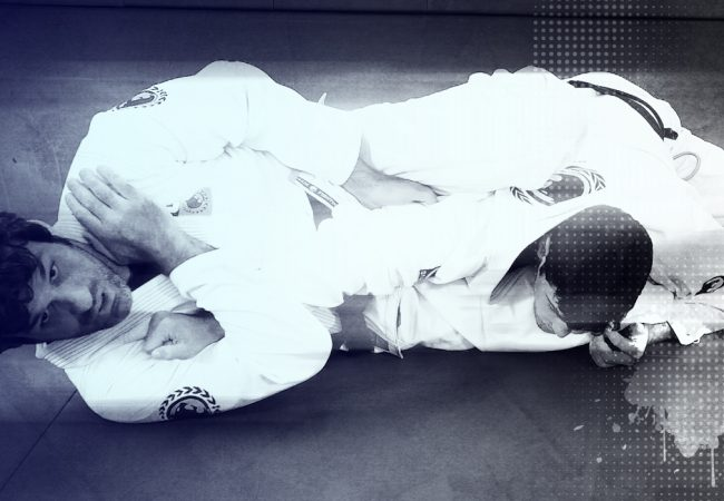 Unlock the closed guard secrets with Renzo and Rolles Gracie