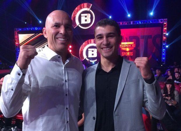 Filho de Royce, Khonry Gracie é contratado pelo Bellator e estreia em janeiro