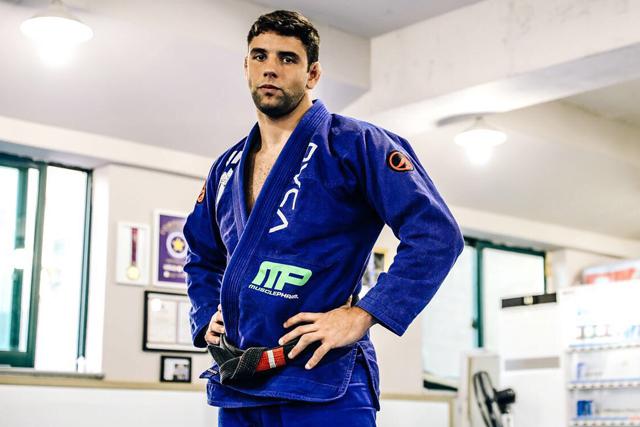 Marcus Buchecha assina com o ACBJJ e vibra com evolução do Jiu-Jitsu profissional