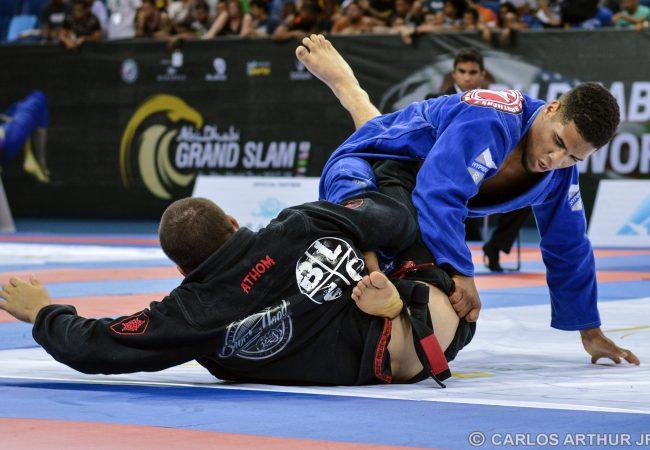 Abu Dhabi Grand Slam de Jiu-Jitsu: Os resultados finais da faixa-preta no Rio de Janeiro