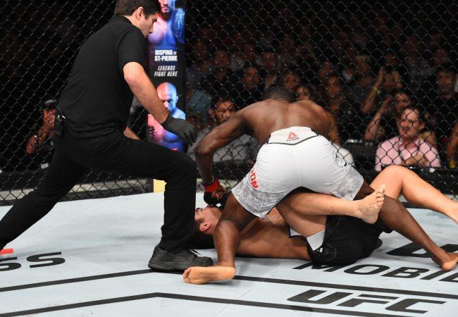 Túnel do tempo: É preciso saber perder no Jiu-Jitsu e no MMA