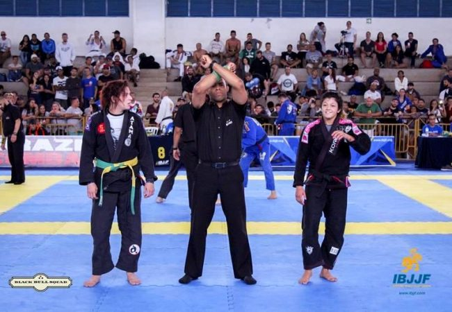 Absolute title decided by stalling at Brasilia Open