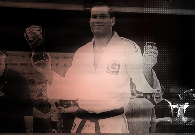 Watch 'Roger Gracie: Legacy,' a deep dive into the clash of the two greatest BJJ world champions