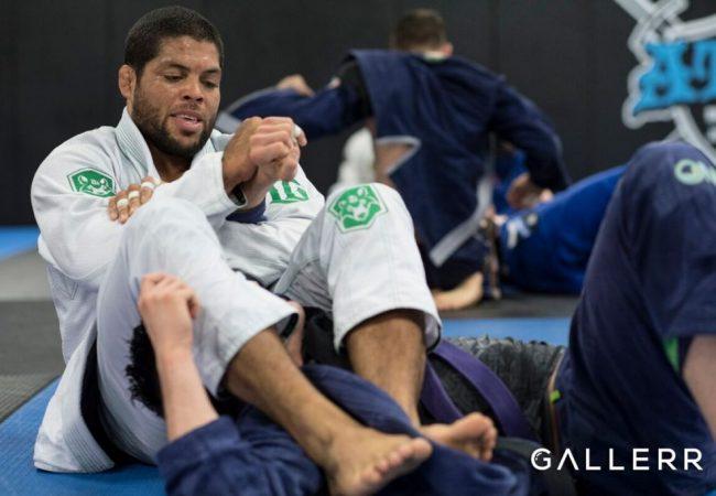 André Galvão's 8 tips for better jiu-jitsu in 2018