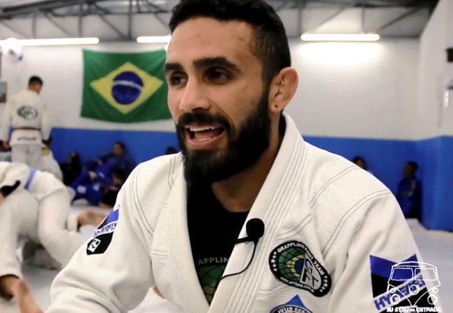 Jiu-Jitsu na Estrada: Gabriel Marinho e o projeto social que une crianças no Rio