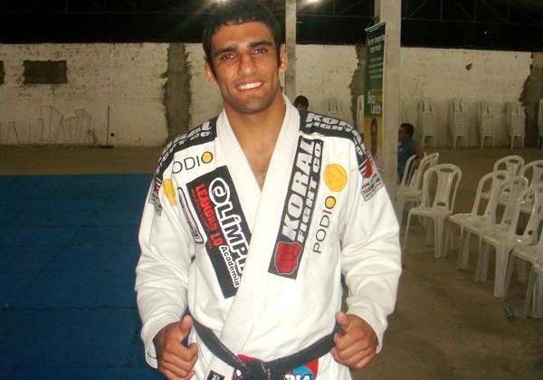 Do baú: Leandro Lo e a raspagem que o consagrou nos Mundiais de Jiu-Jitsu