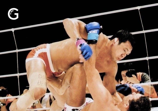 Renzo Gracie on upcoming Sakuraba rematch, and how the UFC lost its way