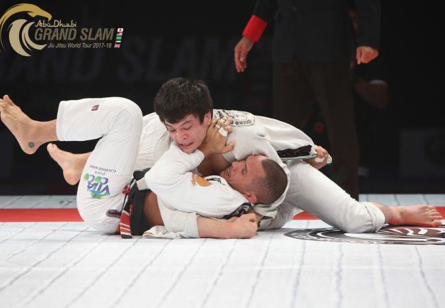 Confira os campeões na etapa de Abu Dhabi do Grand Slam de Jiu-Jitsu da UAEJJ
