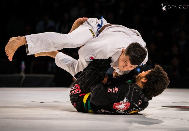 Com formato inovador, torneio de Jiu-Jitsu na Coreia do Sul promete ganhar o mundo
