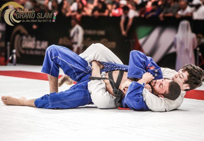 Irmãos Miyao, Isaque, Igor Silva e mais finalistas no Grand Slam de Jiu-Jitsu em Abu Dhabi