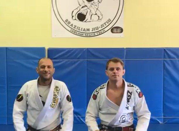 Vídeo: Rafael Dallinha ensina finalização na chave de punho para surpreender no Jiu-Jitsu
