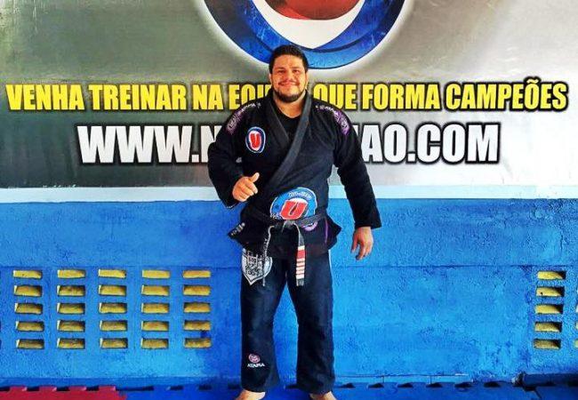 GMI: Alex Barros ensina seu atalho preferido para passar a guarda no Jiu-Jitsu