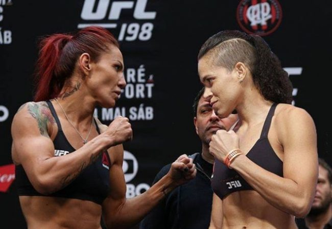 O que esperar de Cris Cyborg x Amanda Nunes em possível superluta do UFC?