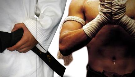Como fazer a transição do muay thai e outras lutas para o Jiu-Jitsu