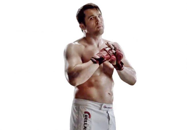 Sonnen bate Rampage e Rory MacDonald fatura cinturão no Bellator 192