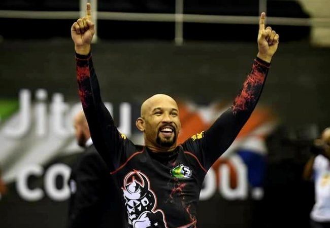 Jiu-Jitsu: 3 ataques da guarda de gancho com o professor Lídio Henrique
