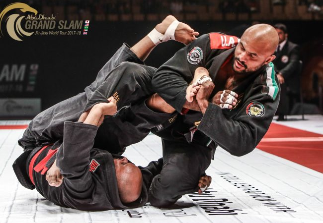 Gracie, Bahiense, Canuto e Igor Silva entre os inscritos no Grand Slam de Londres