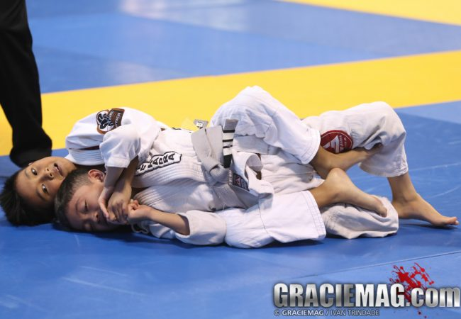 The dangers of premature specialization in BJJ