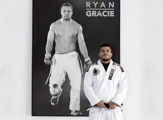 Campeão do Ryan's Way Challenge, Nandão Fernandes ensina raspagem com finalização