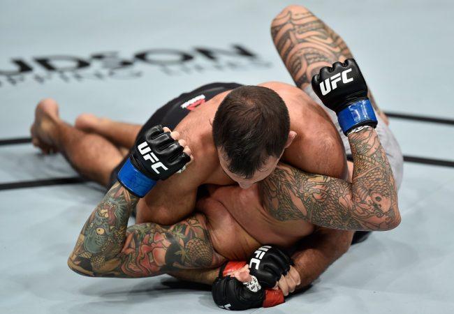 UFC Orlando: O detalhe de Rani Yahya para você não perder o kata-gatame no Jiu-Jitsu