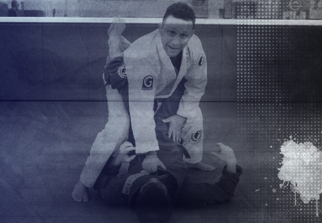 The secrets to passing guard: Renzo Gracie Online Academy