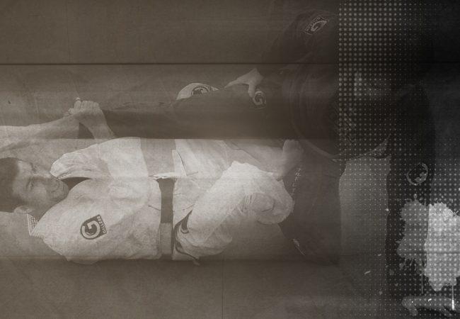 Renzo Gracie Online Academy desvenda os mistérios da guarda-x