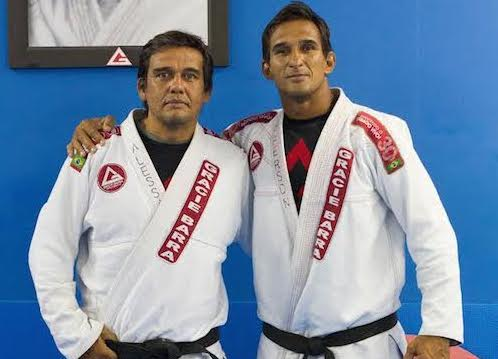 Inside an elite training session at Gracie Barra HQ under Jefferson Moura