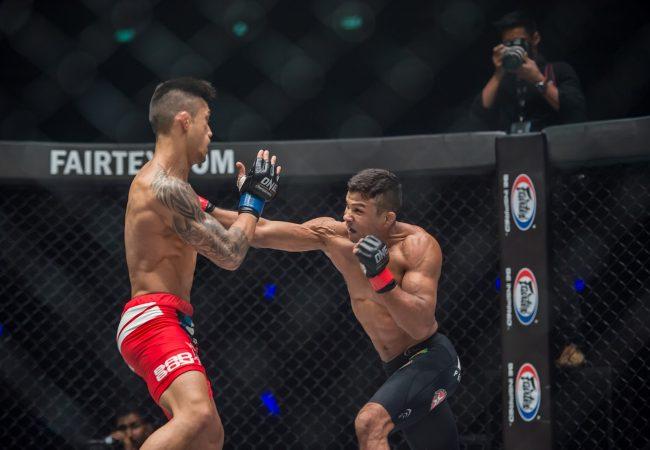 Craques no Jiu-Jitsu, Bibiano Fernandes e Garry Tonon vencem no One Championship