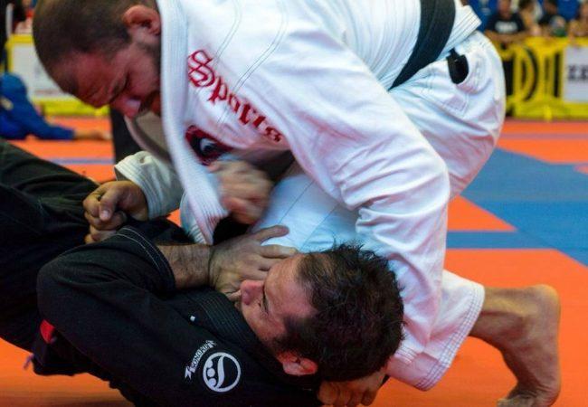 Existe finalização feia no Jiu-Jitsu?