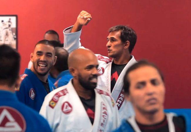 Jefferson Moura analisa título mundial de 15 anos atrás e legado no Jiu-Jitsu