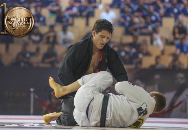 Felipe Preguiça conquista o tetra em Abu Dhabi e agora mira o Mundial de Jiu-Jitsu