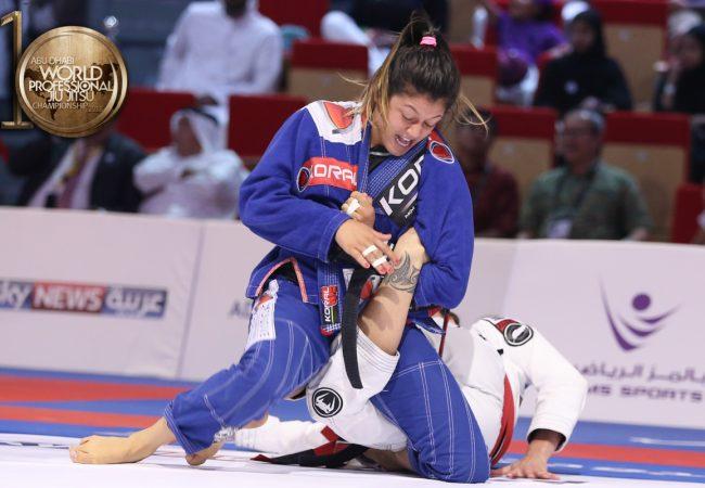 Veja quem avançou após as seletivas regionais do Abu Dhabi World Pro Jiu-Jitsu 2018