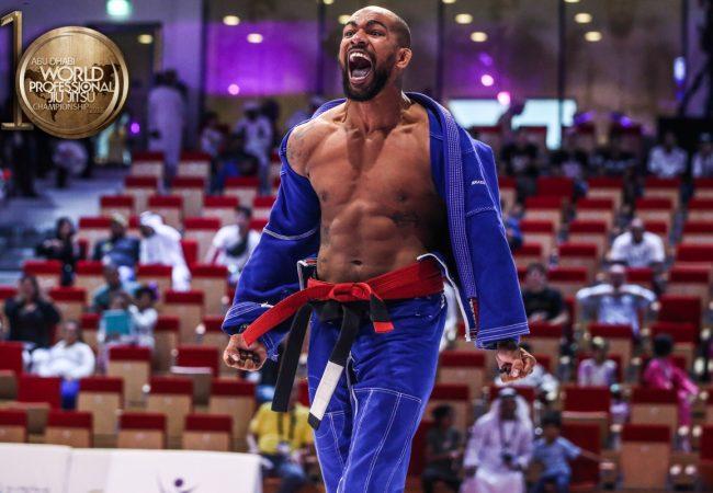 Abu Dhabi World Pro Jiu-Jitsu 2018: Os resultados finais do adulto faixa-preta