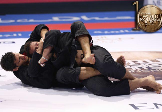 Confira as finais explosivas marcadas para este sábado de Abu Dhabi World Pro Jiu-Jitsu 2018