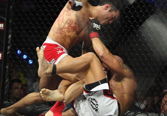 Jiu-Jitsu: o estilo finalizador de Huerta, adversário de Ben Henderson no Bellator 196