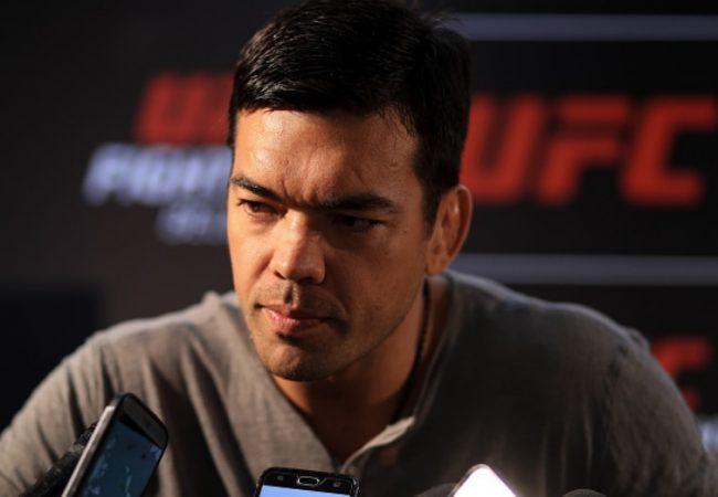 """Lyoto Machida analisa """"clássico"""" contra Vitor Belfort no UFC 224, no Rio"""