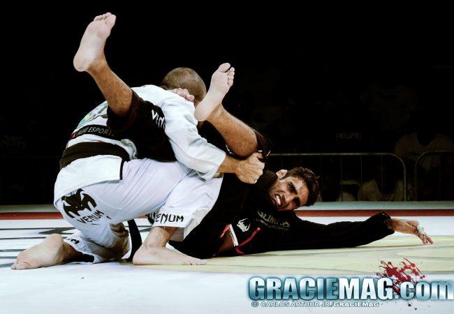 Como aprender a superar uma derrota no Jiu-Jitsu e em outros esportes