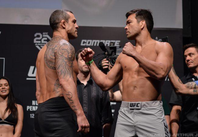 O Leão e o Dragão: A análise de Vitor Belfort x Lyoto Machida no UFC 224, no Rio