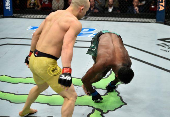 Relembre o nocautaço de Marlon Moraes e aqueça para o UFC Utica, neste sábado