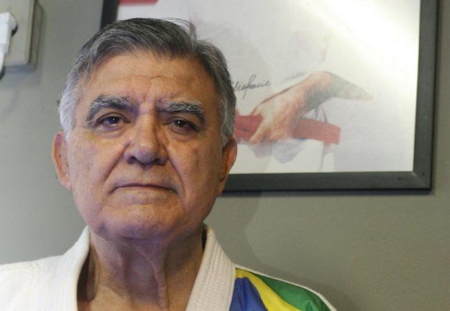 Dicas do mestre: as lições do faixa-vermelha João Alberto Barreto, lendário ídolo do vale-tudo